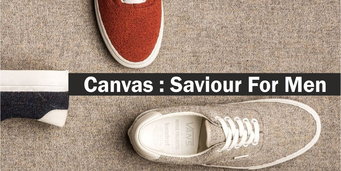 All About The Canvas – Feel Good, Look Great!