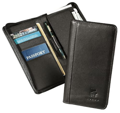The Right Wallet For The Right Job