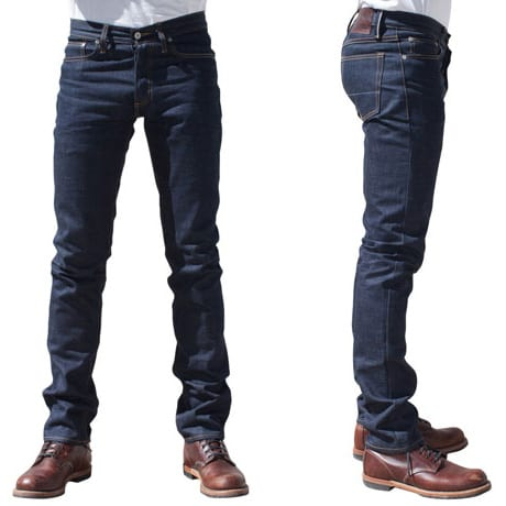 3 Styles Of Denims Every Man Should Know About