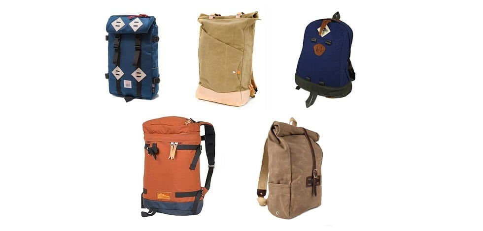 Your perfect travel companion: The Backpack!