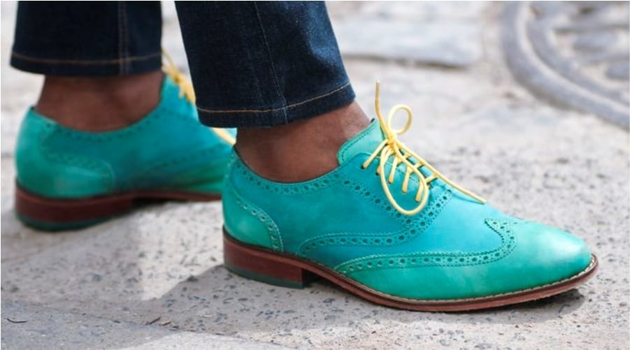 How To Style Your Derbies