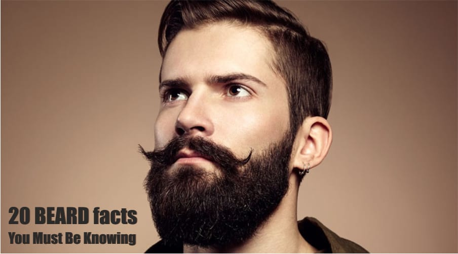20 facts about beards that every guy should know. Black Bedroom Furniture Sets. Home Design Ideas