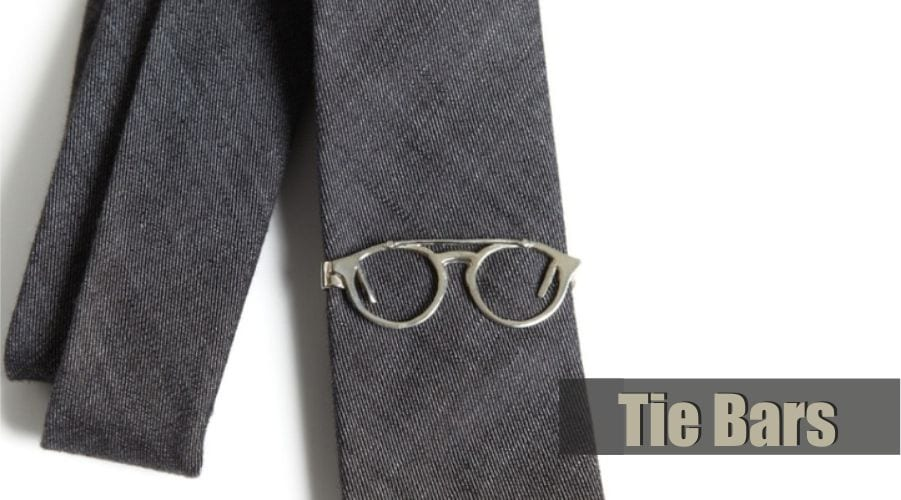 Tie Bars for Men