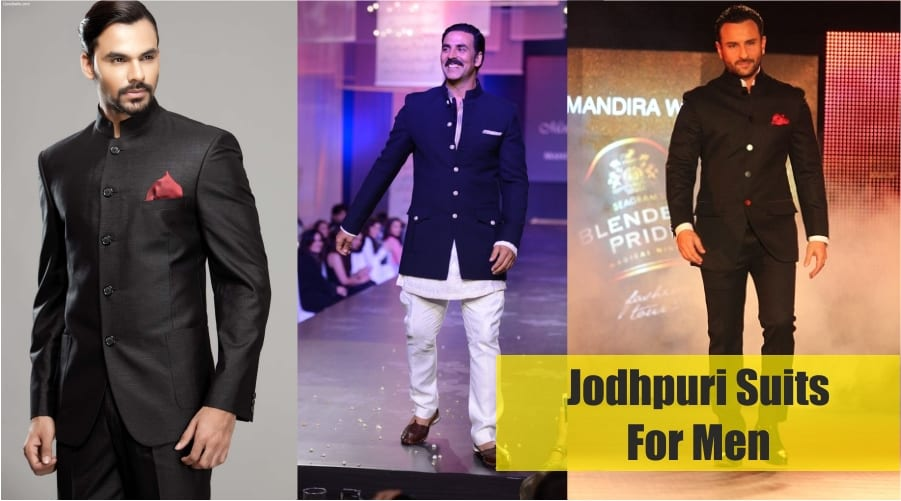 The Jodhpuri Royalty For Men