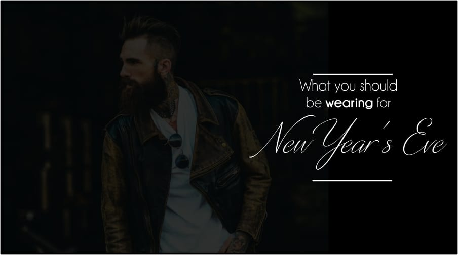 What to Wear On A New Year's Eve?