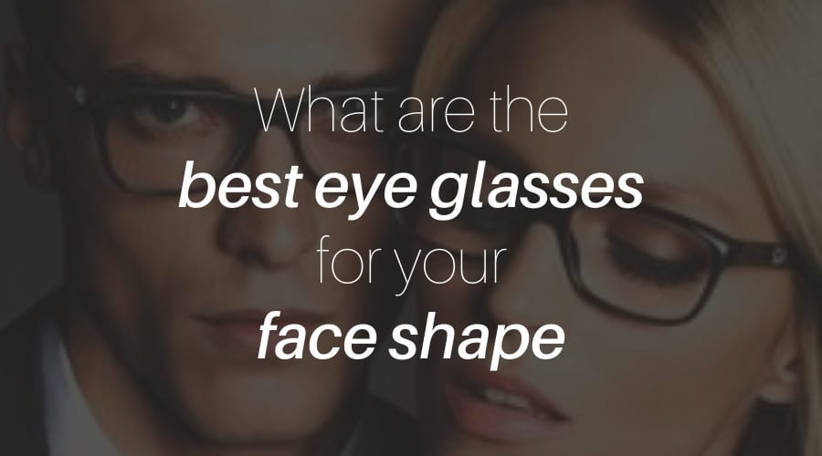 How to Pick the Perfect Pair of Glasses?
