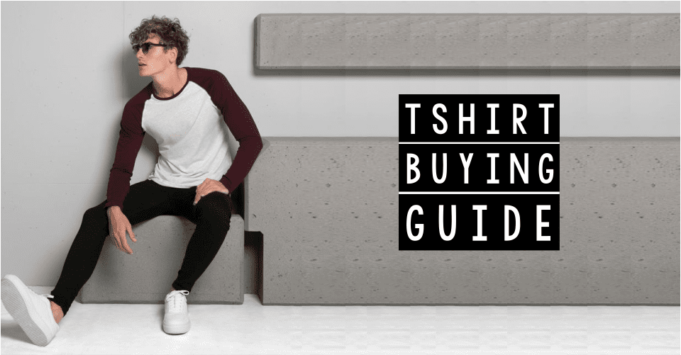 Most Useful Guide To Find The Right Fit? – T-Shirts